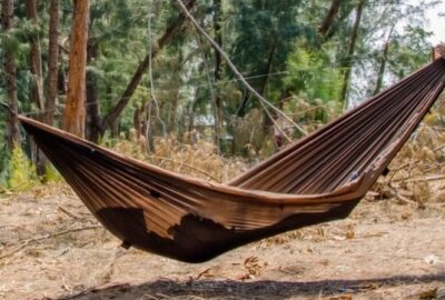 Hammock Safety Tips