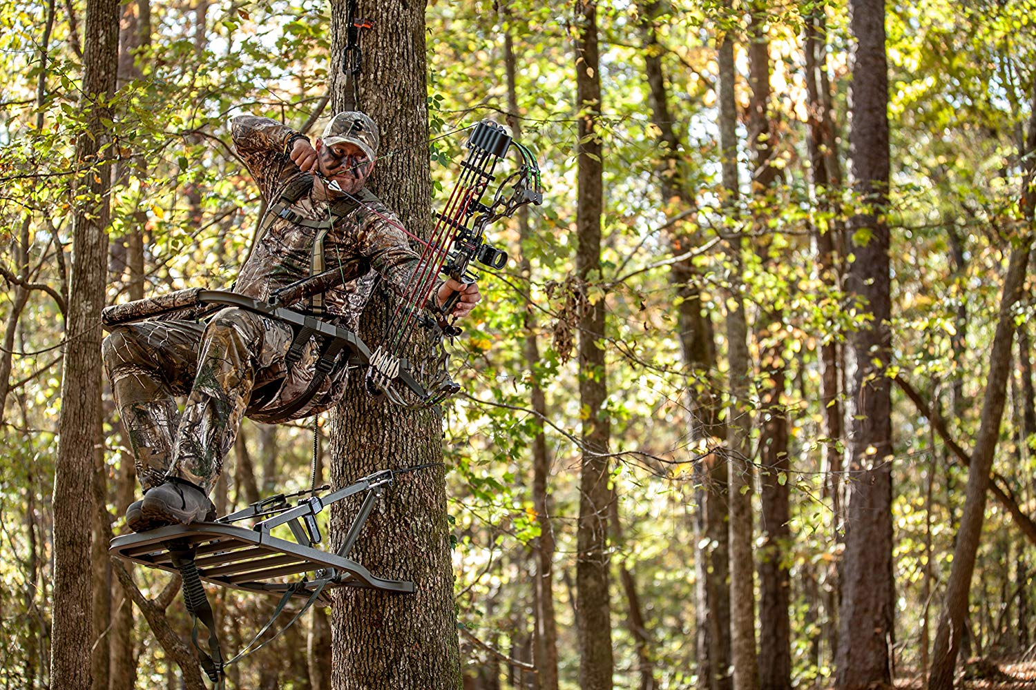 Best climbing tree stand Buyer's Guide