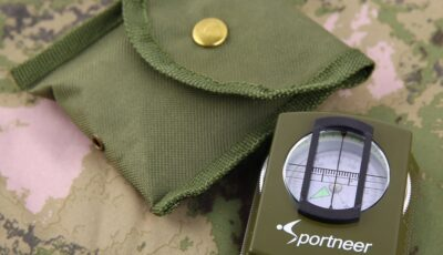 Best Compass for Hiking