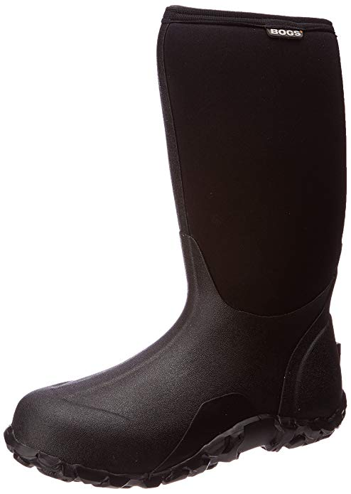 Bogs Men's Classic High Snow Boot