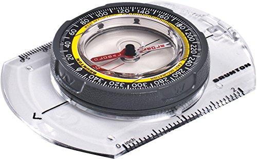 Brunton  Base Plate Compass