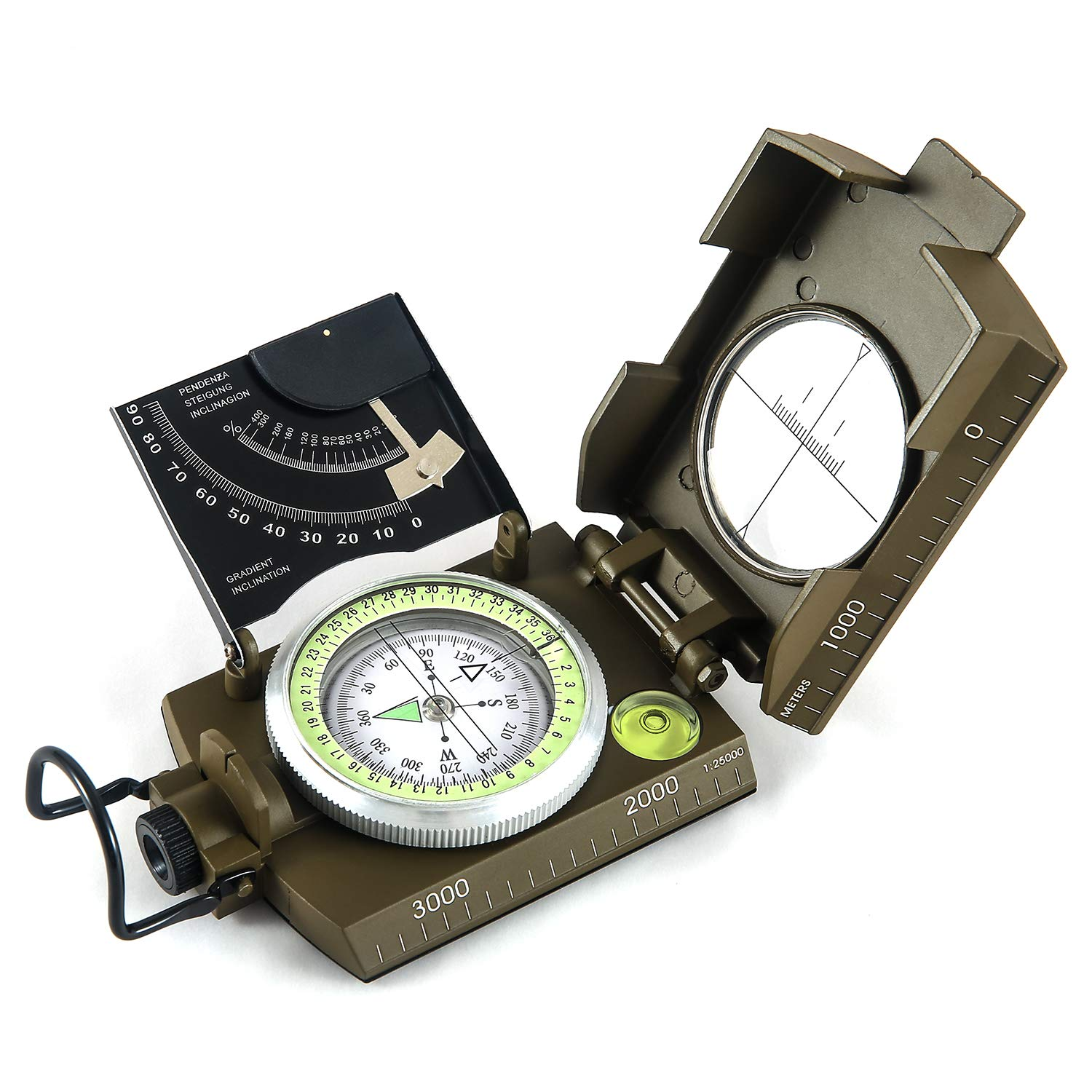 Eyeskey Compass