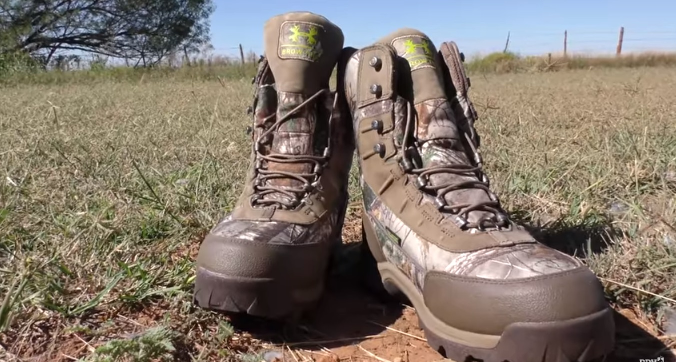 Best Hiking Boots 2020.7 Best Hunting Boots 2020 Updated With Buying Guide