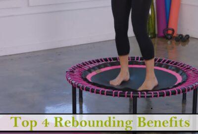 Rebounding Top Benefits