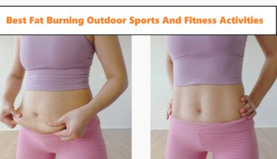 Best Fat Burning Outdoor Activities