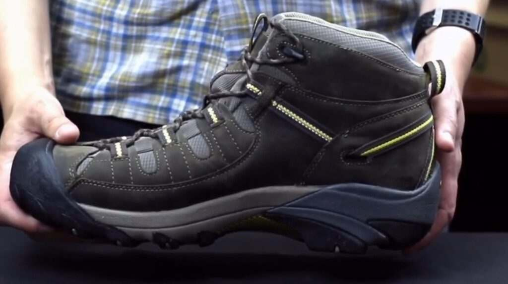 Waterproof Hiking Boots Buying Guide